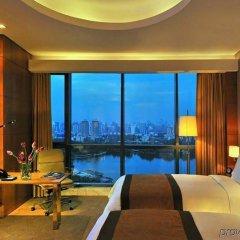 Guoman Hotel Shanghai комната для гостей фото 4