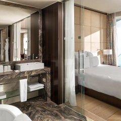 Гостиница Swissôtel Resort Sochi Kamelia ванная