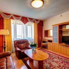 Volga Apart Hotel комната для гостей фото 4