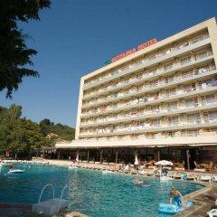 Detelina Hotel бассейн фото 3