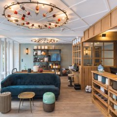 Отель Silky by HappyCulture Франция, Лион - 1 отзыв об отеле, цены и фото номеров - забронировать отель Silky by HappyCulture онлайн гостиничный бар