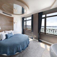 Отель Cvk Hotels & Resorts Park Bosphorus комната для гостей