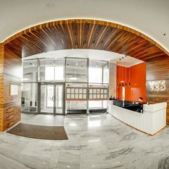 Апарт-отель YE'S интерьер отеля фото 4