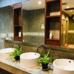 Отель Phuket Sunny Hostel Таиланд, Пхукет - отзывы, цены и фото номеров - забронировать отель Phuket Sunny Hostel онлайн ванная фото 2