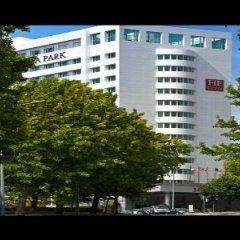 Отель HF Ipanema Park фото 6