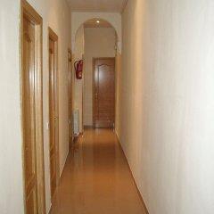 Отель Hostal Zabala интерьер отеля фото 3
