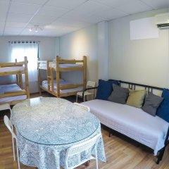 Отель Bungalows Rafting Benamejí комната для гостей фото 2