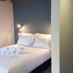 Отель Santa Luzia B&B - HOrigem комната для гостей фото 4