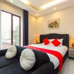 OYO 779 Aisha Hotel And Apartment Ханой фото 5