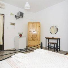 Отель Margarita Studios Греция, Остров Санторини - отзывы, цены и фото номеров - забронировать отель Margarita Studios онлайн комната для гостей фото 3