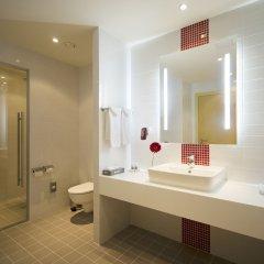 Гостиница Park Inn by Radisson Волгоград ванная
