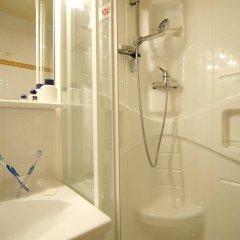 Отель Kyriad Cahors ванная
