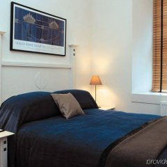 Отель SACO Glasgow - Cochrane Street Великобритания, Глазго - отзывы, цены и фото номеров - забронировать отель SACO Glasgow - Cochrane Street онлайн комната для гостей фото 5