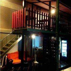 Отель SidaRe Bed and Breakfast Таиланд, Бангкок - отзывы, цены и фото номеров - забронировать отель SidaRe Bed and Breakfast онлайн развлечения