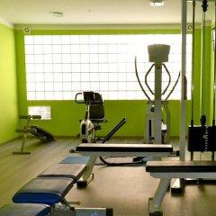 Отель Plaza Nice фитнесс-зал фото 4
