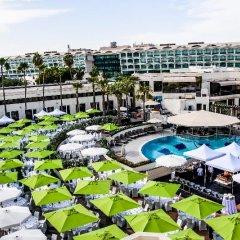 Отель Le Meridien Dubai Hotel & Conference Centre ОАЭ, Дубай - отзывы, цены и фото номеров - забронировать отель Le Meridien Dubai Hotel & Conference Centre онлайн фото 9