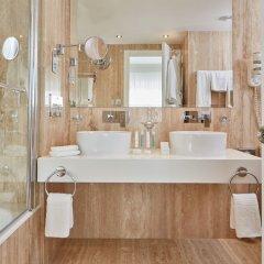 Отель Grecian Bay Айя-Напа ванная фото 2
