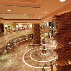 Отель Sofitel Saigon Plaza Вьетнам, Хошимин - отзывы, цены и фото номеров - забронировать отель Sofitel Saigon Plaza онлайн интерьер отеля фото 2