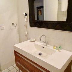 Отель Loft Hotel Канада, Монреаль - отзывы, цены и фото номеров - забронировать отель Loft Hotel онлайн ванная фото 2