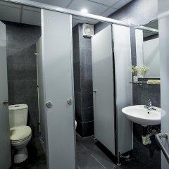 The Chi Novel Hostel ванная фото 2