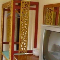 Отель Lantawadee Resort And Spa Ланта удобства в номере фото 2