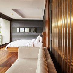Отель Luxx Xl At Lungsuan Бангкок фото 8