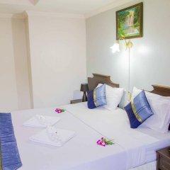 Отель Baan Paradise комната для гостей фото 3