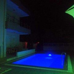 Отель Efes Villas бассейн