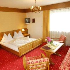 Hotel Mignon Стельвио комната для гостей фото 2