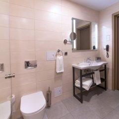 Гостиница Холидей ИНН ванная фото 2