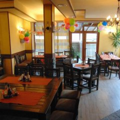 Отель Meteor Family Hotel Болгария, Чепеларе - отзывы, цены и фото номеров - забронировать отель Meteor Family Hotel онлайн фото 7
