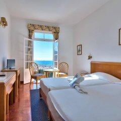 Отель Monte Carlo Португалия, Фуншал - отзывы, цены и фото номеров - забронировать отель Monte Carlo онлайн комната для гостей фото 5