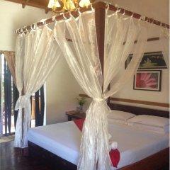 Отель The Lotus Garden Hotel Филиппины, Пуэрто-Принцеса - отзывы, цены и фото номеров - забронировать отель The Lotus Garden Hotel онлайн сейф в номере