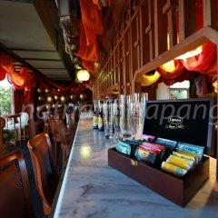 Отель Pattaya Atlantis Resort Beach детские мероприятия