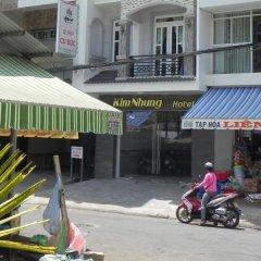 Kim Nhung Hotel Далат фото 2