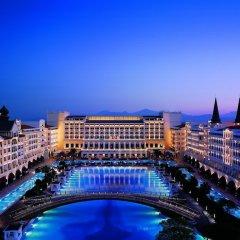 Mardan Palace Турция, Кунду - 8 отзывов об отеле, цены и фото номеров - забронировать отель Mardan Palace онлайн фото 3