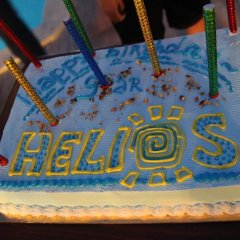 Отель Helios Болгария, Балчик - отзывы, цены и фото номеров - забронировать отель Helios онлайн интерьер отеля фото 2