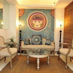 Maria Condesa Boutique Hotel интерьер отеля фото 2
