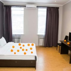 Бутик-Отель Лофт Стандартный номер с разными типами кроватей