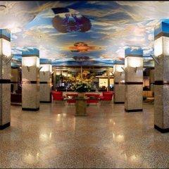 Отель Buyuk Keban интерьер отеля фото 2
