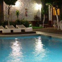 Hotel Olinalá Diamante фото 5