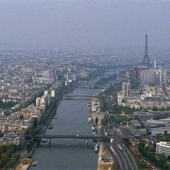 Отель Aparthotel Adagio access Paris Quai d'Ivry городской автобус