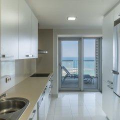 Отель Rent Top Apartments Beach-Diagonal Mar Испания, Барселона - отзывы, цены и фото номеров - забронировать отель Rent Top Apartments Beach-Diagonal Mar онлайн фото 19
