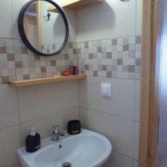 Отель Agrielia Apartments Греция, Ханиотис - отзывы, цены и фото номеров - забронировать отель Agrielia Apartments онлайн ванная фото 2