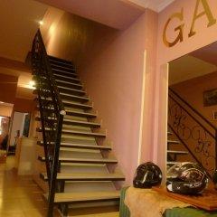 Galo - Hostel интерьер отеля фото 2