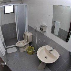 Отель Sipadan Inn 2 ванная