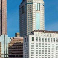 Отель DoubleTree Suites by Hilton Columbus США, Колумбус - отзывы, цены и фото номеров - забронировать отель DoubleTree Suites by Hilton Columbus онлайн