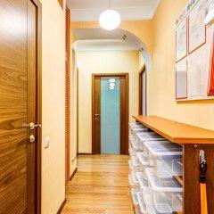 Хостел Авита Авиамоторная удобства в номере