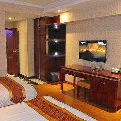 Shenzhen Haitian Hotel удобства в номере фото 2