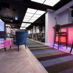 Отель Absalon Hotel Дания, Копенгаген - 1 отзыв об отеле, цены и фото номеров - забронировать отель Absalon Hotel онлайн интерьер отеля фото 3